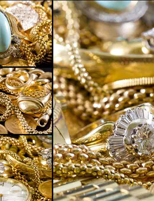Estate Jewelry Buyer in Florida