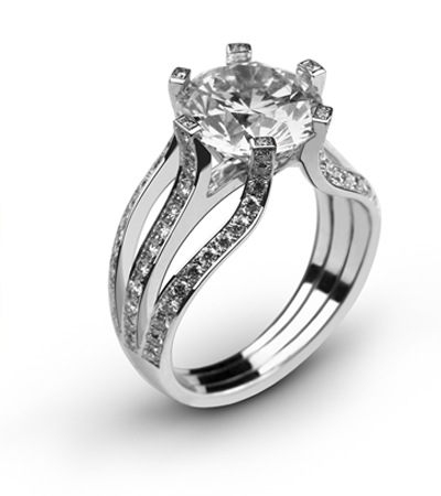 diamond ring buyers Florida