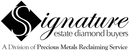 Signature Estate Diamond Buyers of Florida