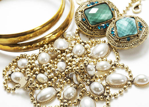 sell art deco jewelry in Florida