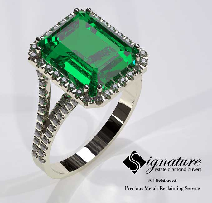 Emerald Jewelry In Florida