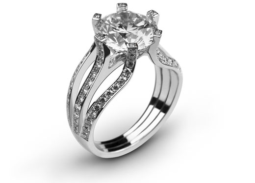 sell large diamond jewelry in West Palm Beach, Florida