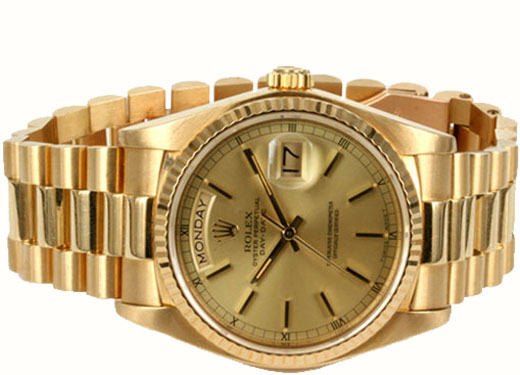 sell luxury watch in Florida