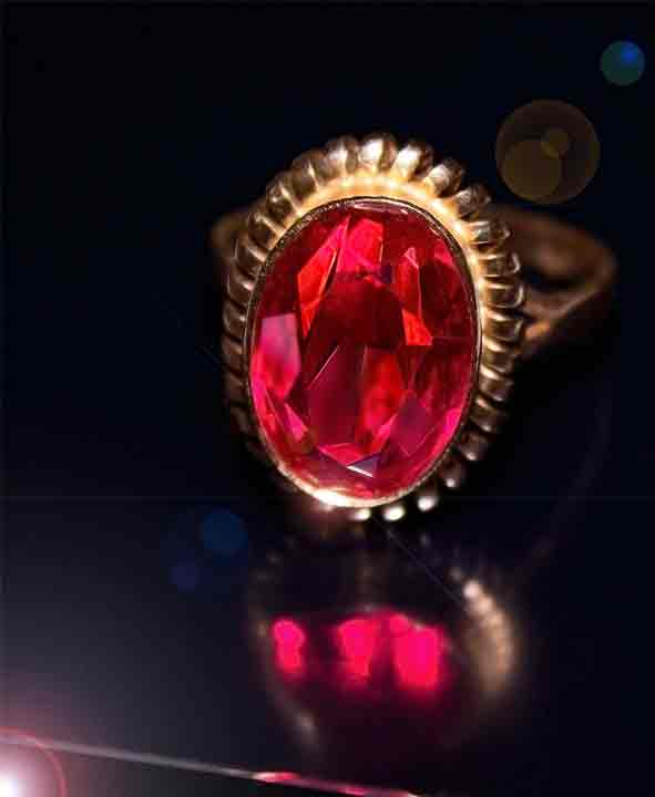 Sell Ruby Jewelry in Florida