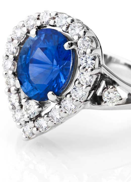Sapphire Jewelry Buyers in Florida